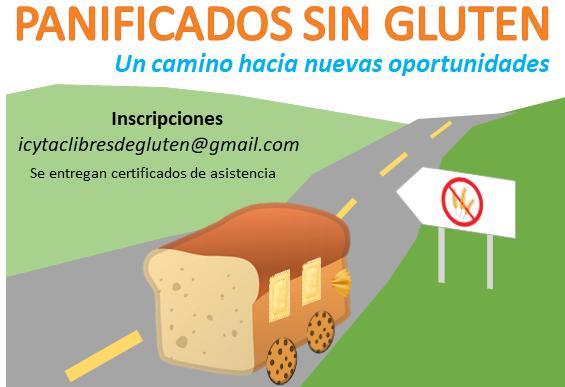 Seminario: Panificados Sin Gluten en ICYTAC