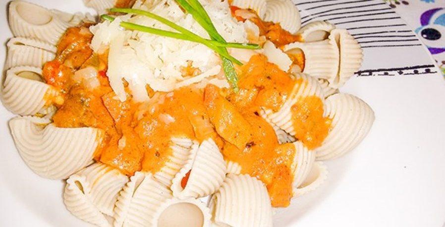 Desarrollan pastas libres de gluten a base de sorgo