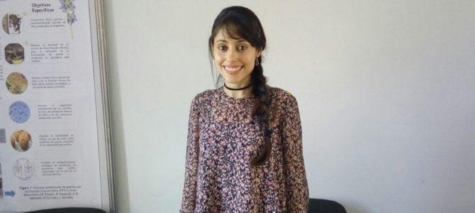 Siguiendo la pista de la Chía: Experiencias de su incorporación en alimentos con la Dra. Carolina Araníbar Vaca.